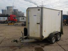 Ifor Williams BV85G