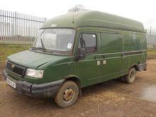 2005 LDV Convoy