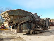 2004 Powerscreen Warrior 1400