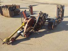 Brouwer Single Axle PTO Driven