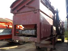 Twin Axle 3 Way Screener