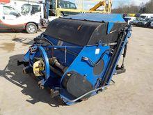 2002 Peruzzo TE6P 600 PTO Drive