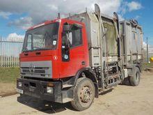 2003 Seddon Atkinson R518-240