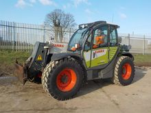 2011 Claas Scorpion 7030