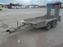 Ifor Williams GH94