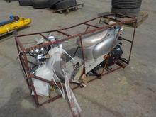 Necht BT50QT-11 Scooter (Incomp