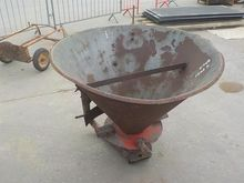 PTO Driven Spreader to suit 3 P