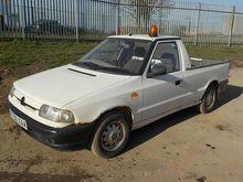 2000 Skoda LX 1.9 Diesel Pick U
