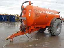 2012 Abbey 2000 Gallon, Single