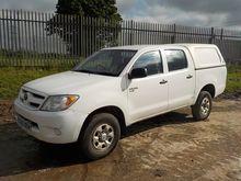 2006 Toyota Hilux