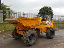 2012 Thwaites 6 Ton