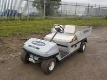 Club Car Petrol Golf Cart