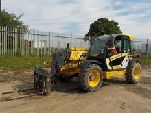 2008 New Holland LM1133