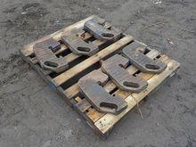 Pallet of Leyland Tractor Weigh