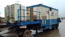 Stamford 625KvA Containerised G