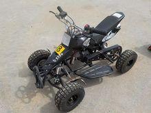 2010 Midi ATV 2WD 2 Stroke Quad