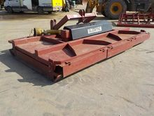 2004 SLEWTIC PTO Driven Topper