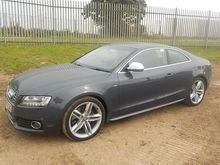 2007 Audi S5 COUPE