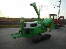 2013 Green Mech LTD STC1928MT50