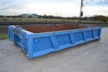 20ft Skip Container to suit Hoo