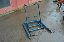 Baas Front Loader to suit Tract