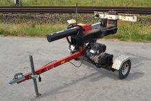 MTD Single Axle Log Splitter
