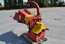Woodchipper to suit Tractor ( U