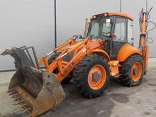 2004 Hitachi FB200-4PS