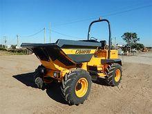 2007 Barford SXR6000