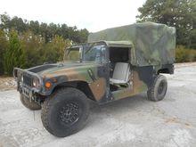1987 AM General M998