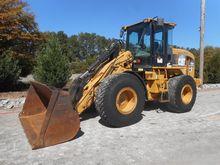 2006 CAT 924GZ