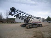 Terex HC-80, 80 Ton