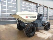 2006 Terex 6 Ton