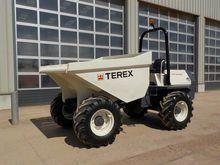 2004 Terex 6 Ton