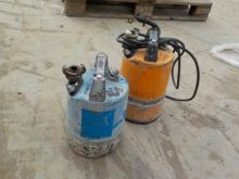 Used Submersible Pump for sale  Gorman-Rupp equipment & more