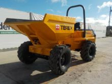 Used Swivel Skip Dumper for sale  Benford equipment & more | Machinio