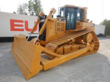 Used Dozers for sale in Dubai - United Arab Emirates