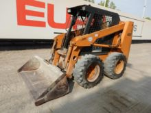Used Skid Steer Loaders for sale in United Arab Emirates