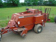 Used Hesston 4750 La