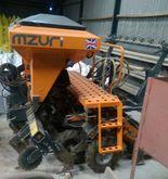 2011 Mzuri Pro Till 3m Drill No