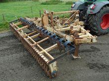 Farmrite 7m FlatLift Subsoiler