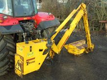 Twose 520 Hedge mower