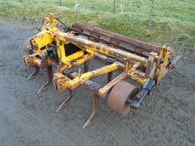 Mc Connel 3m Shakerator Seedbed