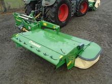 Used 2013 Krone R280