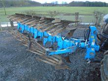 Lemken VariOpal 9 Plough