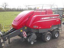 Massey Ferguson 2190 Baler For