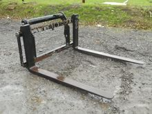 Manitou Pallet Tines For Sale P