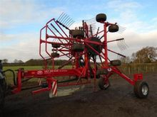 Used Lely 915 Hibisc