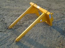 Claas CovenBrook Bag Lifter For