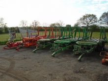 Walton Bale Chasers and Transta